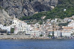 AMALFI, POSITANO and optional RAVELLO