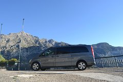 Transfer from Sorrento to Naples for 2 people