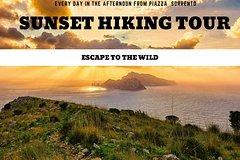 Sunset Hiking Tour