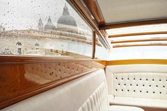 Private transfer from hotel in Venice To VCE airport