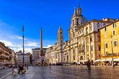 Best of Rome Private Walking Tour with Professional Guide
