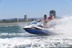 30min or 1hr Jet Ski Hire / No licence or exp needed