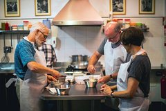 Easy Dinner Cooking Lesson In Florence