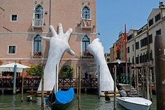Venice 2-Hour Private Guided Walking Tour