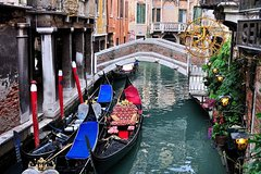 Secrets of Venice Private Walking Tour with Guide