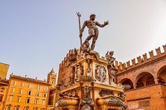 Bologna: 2-Hour Private Guided Walking Tour
