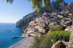 Amalfi private walking tour with a local guide