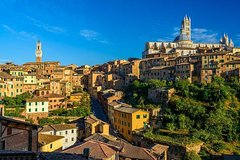Siena 2-hour private tour with an expert guide
