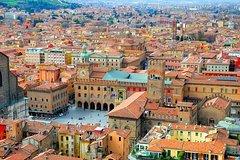 2.5-hour Bologna City and University Walking Tour