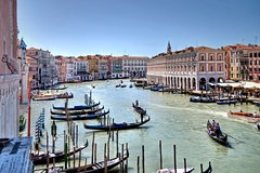 Sightseeing Fun in Venice for Kids & Families w/Local Guide!