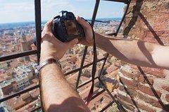 Walking Tour of Bologna for Instagram