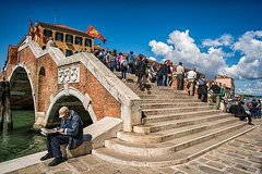Full-Day Private Walking Tour of Venice
