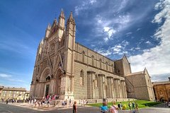 Historical Umbria: Assisi and Orvieto - On the Romans footsteps
