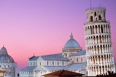 Private Tuscany Car Tours - Pisa and San Gimignano Tour