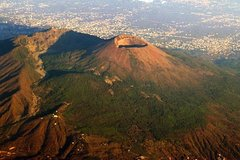 Half day visit on mount vesuvius from Naples (4 hours)