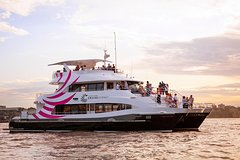 Journey Beyond Cruise Sydney Harbour - Dinner Cruise