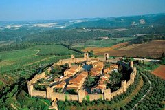 FRANCIGENA WAYS in Chianti: Private Tour with Lunch & 2 Wine-tasting
