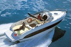 Amalfi coast - Capri by boat (private tour)