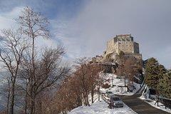 Rivoli Castle & Sacra di San Michele