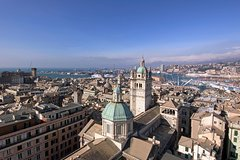 Historical Genoa
