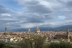 Best of Florence In One Day Guided Tour