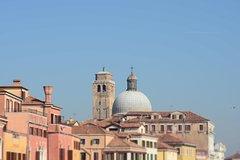 The Venetian Fellowship