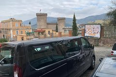 Full Day from Rome to Pompei and Naples
