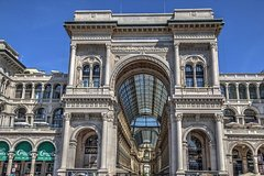 Milan Walking Tour Professional Guide Top Sights-History-Culture-Food-Wine-