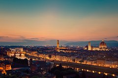 Florence By Night Walking Experience