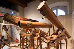 Galileo Galilei...private Science Tour!