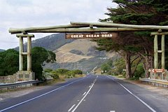 Great Ocean Road Private Tours (Up to 11 Persons)