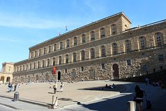 Pitti Palace ( Florence) - Priority Admission Tickets
