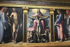 Pinacoteca: the Sienese art in the National Museum of Siena