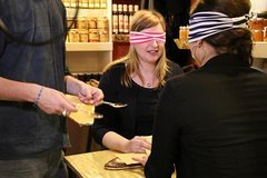 ROME: Food tasting challenge experience with gourmet aperitivo