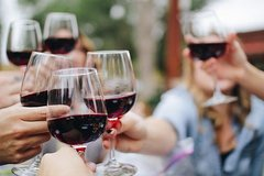 ROME: Italian wine tasting experience with sommelier