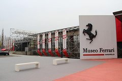 Ferrari Museums Tour from Florence: discover Italys motoring art excellence