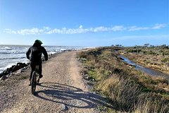Maremma natural park e-bike tour