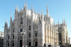 Duomo Cathedral Guided Tour, skip the line ticket