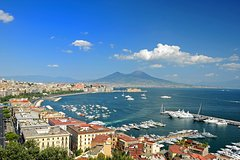 Incredible Naples - walking tour with an expert local guide
