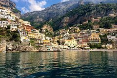 Shared Amalfi excursion