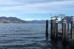 Stresa and Lake Maggiore Day Tour from Turin