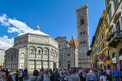 Florence Private Duomo Complex Tour