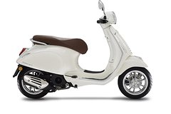 Vespa Rental Greve in Chianti - 09 hours