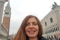 Venice amazing walking tour