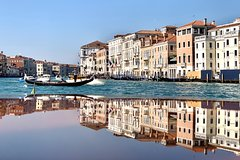 Grand Canal and Murano boat tour from San Marco Square SHARED TOUR