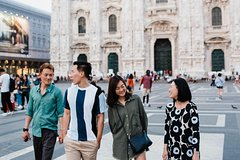 Experience a Private Session With A Pro Photographer At The Duomo di Milano