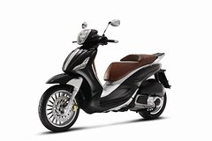 Scooter Rental 300cc