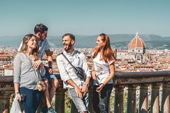 Private Full Day Walking Tour In Florence With A Local