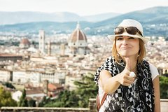 Private Half Day Florence Walking Tour With A Local