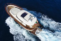 Capri and Positano - Elegance 36ft Boat